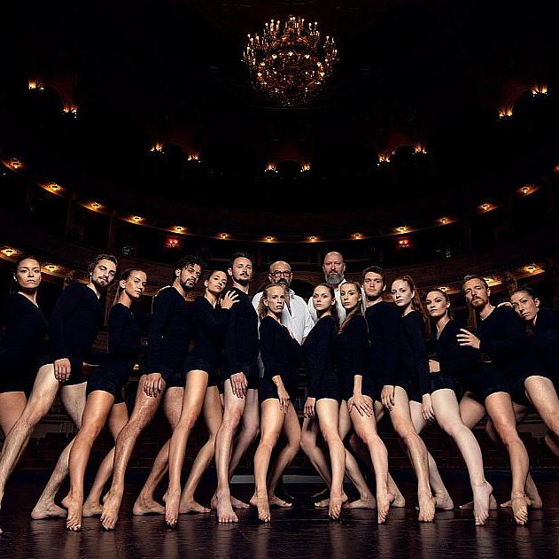 Balettpremierek és ősbemutatók az első Bartók Tavasz programján